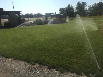Brainerd MN Irrigation & Sprinkler System Installation & Maintenance